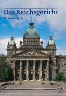 Das Reichsgericht von Bundesverwaltungsgericht Leipzig