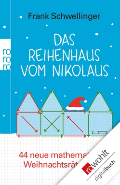 Das Reihenhaus vom Nikolaus von Schwellinger,  Frank