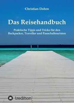 Das Reisehandbuch von Dohrn,  Christian