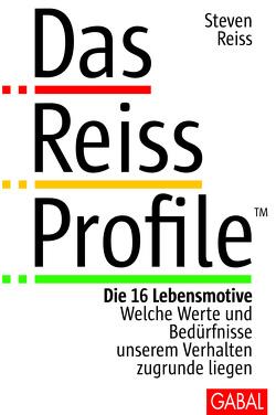 Das Reiss Profile von Reiss,  Matthias, Reiss,  Steven