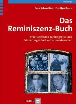 Das Reminiszenz-Buch von Bruce,  Errollyn, Schweitzer,  Pam
