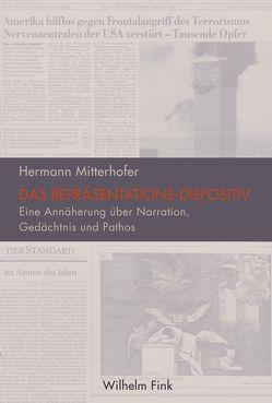 Das Repräsentations-Dispositiv von Mitterhofer,  Hermann