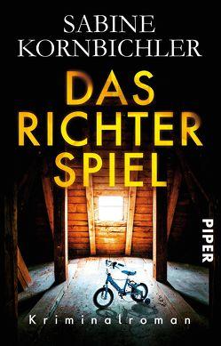 Das Richterspiel von Kornbichler,  Sabine