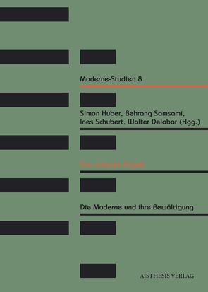 Das riskante Projekt von Decock,  Sofie, Delabar,  Walter, Fähnders,  Walter, Fleig,  Anne, Hagen,  Maite, Hockenbrink,  Tobias, Huber,  Simon, Huber,  Sven, Nowak,  Christiane, Samsami,  Behrang, Schaffers,  Uta, Schubert,  Ines, Ziegenbalg,  Kay