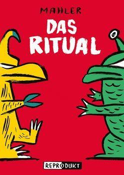 Das Ritual von Mahler,  Nicolas