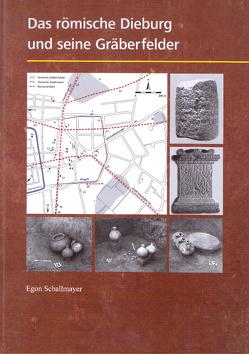 Das römische Dieburg und seine Gräberfelder von Schallmayer,  Egon