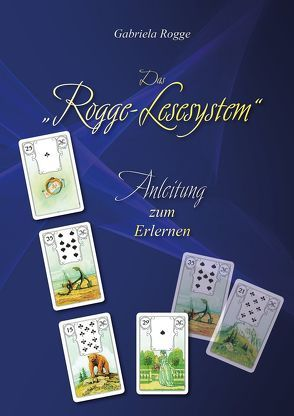 "Das ""Rogge-Lesesystem"" von Rogge,  Gabriela"