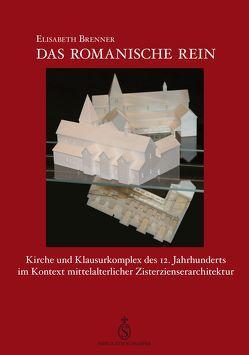 Das romanische Rein von Brenner,  Elisabeth