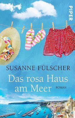 Das rosa Haus am Meer von Fülscher,  Susanne
