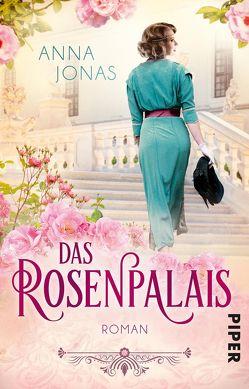 Das Rosenpalais von Jonas,  Anna