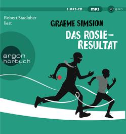 Das Rosie-Resultat von Hahn,  Annette, Simsion,  Graeme, Stadlober,  Robert
