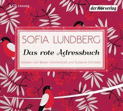 Das rote Adressbuch von Himmelstoss, ,  Beate, Lundberg,  Sofia, Schöps,  Kerstin, Schroeder,  Susanne