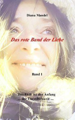 Das rote Band der Liebe von Mandel,  Diana