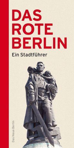 Das rote Berlin von Schumann,  Frank