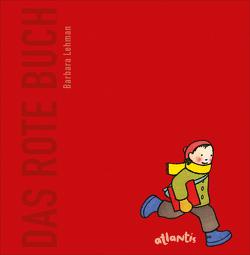 Das rote Buch von Barbara Lehman