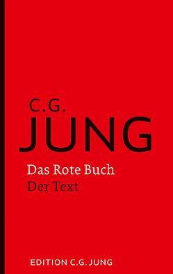Das Rote Buch – Der Text von Jung,  C.G.