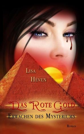 Das rote Gold Band 1 von Heven,  Lisa