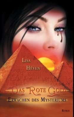 Das rote Gold von Heven,  Lisa