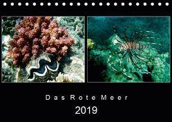Das Rote Meer – 2019 (Tischkalender 2019 DIN A5 quer) von Hamburg, Mirko Weigt,  ©