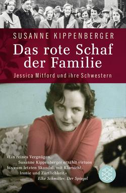 Das rote Schaf der Familie von Kippenberger,  Susanne
