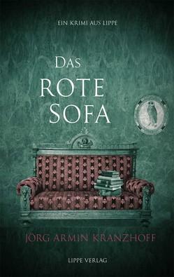Das rote Sofa von Kranzhoff,  Jörg Armin