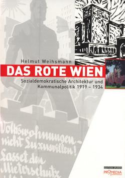 Das Rote Wien von Helmut,  Weihsmann