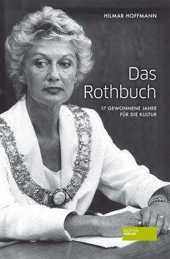 Das Rothbuch von Hoffmann,  Hilmar