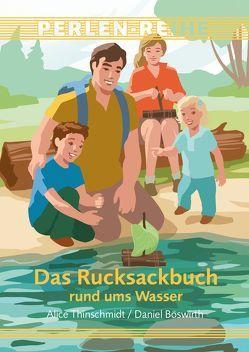 Das Rucksackbuch