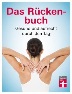 Das Rückenbuch von Heim,  Dr. med. Thomas