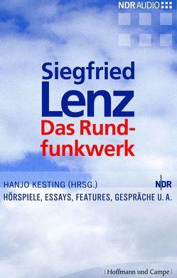 Das Rundfunkwerk von Lenz,  Siegfried
