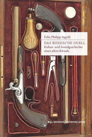 Das russische Duell von Ingold,  Felix Philipp