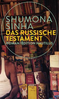 Das russische Testament von Müller,  Lena, Sinha,  Shumona