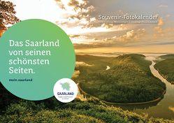 Das Saarland von seinen schönsten Seiten. von Pfeiffer,  Dieter