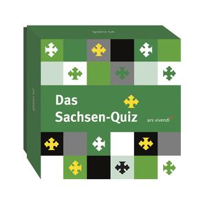 Das Sachsen-Quiz (Neuauflage)