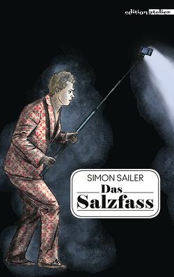 Das Salzfass von Poll,  Jorghi, Sailer,  Simon