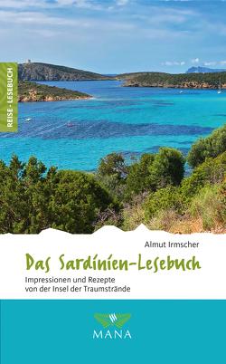 Das Sardinien-Lesebuch von Irmscher,  Almut