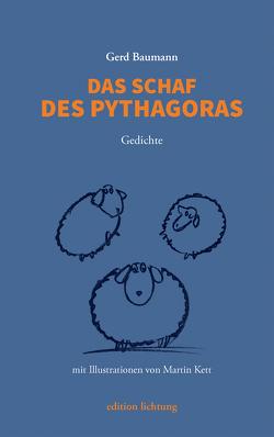 Das Schaf des Pythagoras von Baumann,  Gerd, Kett,  Martin