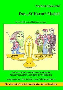 Das Scharm-Modell von Spriewald,  Norbert
