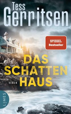 Das Schattenhaus von Gerritsen,  Tess, Jaeger,  Andreas