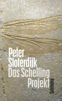 Das Schelling-Projekt von Sloterdijk,  Peter