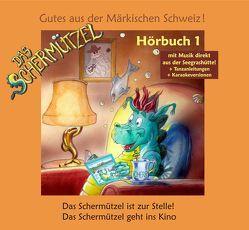 Das Schermützel Hörbuch 1 von Beator,  Günter