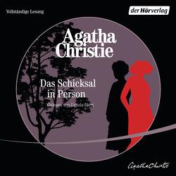 Das Schicksal in Person von Christie,  Agatha, Illert,  Ursula, Persson,  Claudia