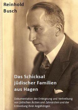 Das Schicksal jüdischer Familien aus Hagen von Busch,  Reinhold