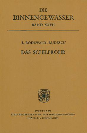 Das Schilfrohr von Rodewald-Rudescu,  L