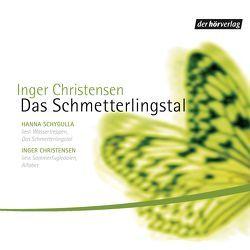 Das Schmetterlingstal von Christensen,  Inger, Groessel,  Hanns, Schygulla,  Hanna