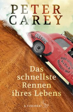 Das schnellste Rennen ihres Lebens von Allie,  Manfred, Carey,  Peter, Kempf-Allié,  Gabriele