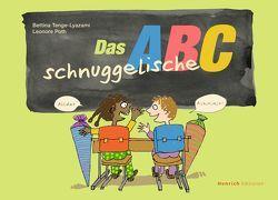 Das schnuggelische ABC von Poth,  Leonore, Tenge-Lyazami,  Bettina