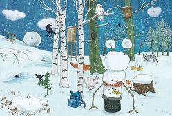 Das Schöne an Weihnachten von Luchs,  Anna