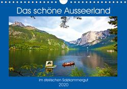 Das schöne Ausseerland (Wandkalender 2020 DIN A4 quer) von Kramer,  Christa