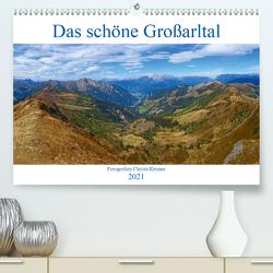 Das schöne Großarltal (Premium, hochwertiger DIN A2 Wandkalender 2021, Kunstdruck in Hochglanz) von Kramer,  Christa
